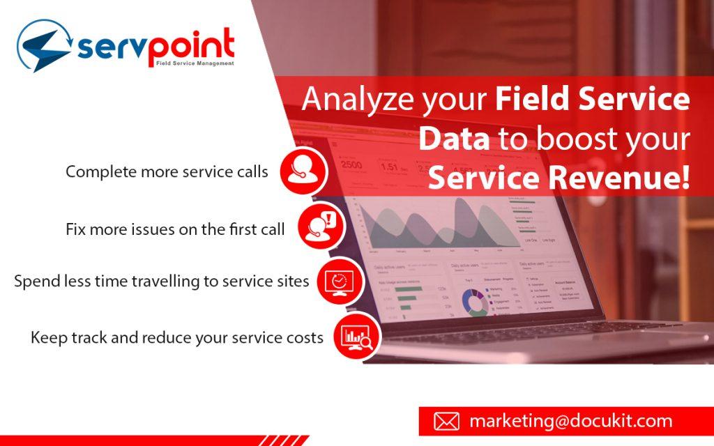 Field Service Data